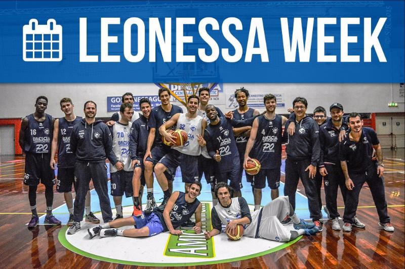 leonessaweek
