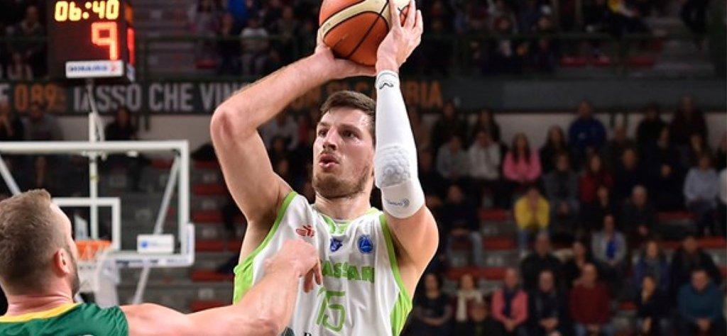 Germani Brescia, Daniele Magro aggregato alla prima squadra